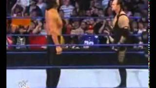 Undertaker just killed khali must watch