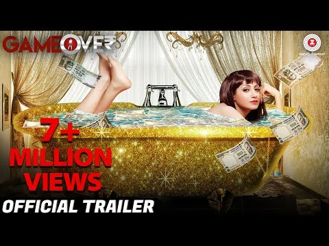 Xxx Mp4 GAME OVER Official Trailer Rajesh S Yashpal Gurleen C Rakesh B Releasing On 08th Dec 2017 3gp Sex