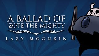 Lazy Moonkin - The Last Farewell (Hollow Knight original, Radiance