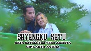 Arya Satria feat. Riska Oktavia - Sayangku Satu [OFFICIAL]