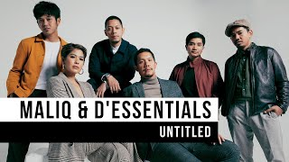 """Maliq & d'Essential - """"Untitled"""" (Official Video)"""