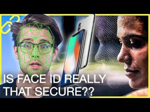 Raven Ridge Ryzen+Vega APUs, Face ID security, BrainChip Accelerator