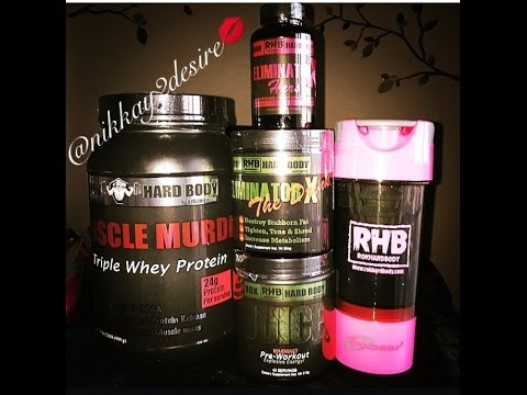 Rok Hard Body- Curves Enhancing Stack Review