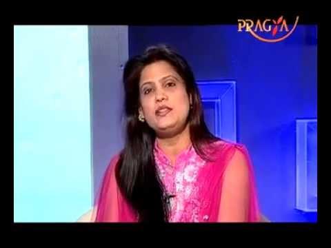 Body Massage - Importance & Benefits - Payal Sinha(Beauty Expert)- PRAGYA TV