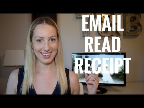 How to Tell If an Email Has Been Read