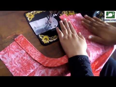 How stitch Kameez easily  || কামিজ সেলাই করার নিয়ম ||  কামিজ সেলাইয়ের সহজ নিয়ম || 3য় পর্ব