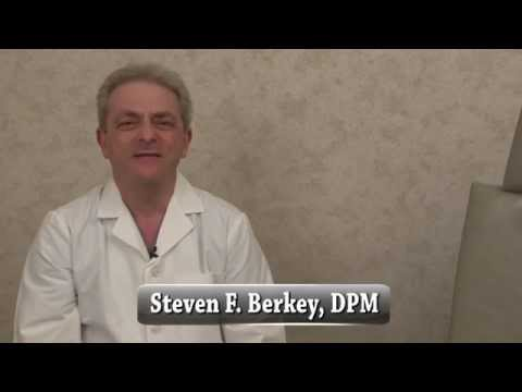 Ingrown Toenail - Podiatrist in Plano, TX - Steven Berkey, DPM