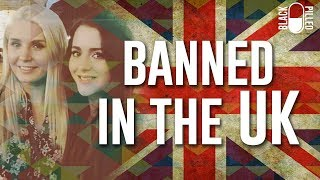 The REAL Reason Brittany Pettibone & Lauren Southern are Banned in the UK