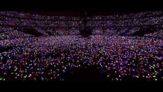 Coldplay  Charlie Brown Live 2012  Stade De France Paris