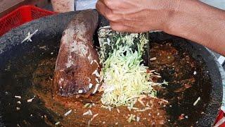 Download 15 RIBU BIKIN GILER !! RUJAK SERUT LEVEL PEDAS - INDONESIAN STREET FOOD Video