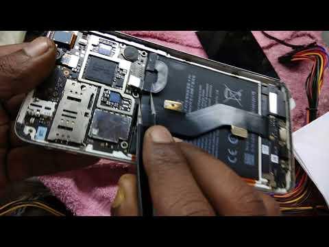 Letv le x507 mobile teer down # died # redlight