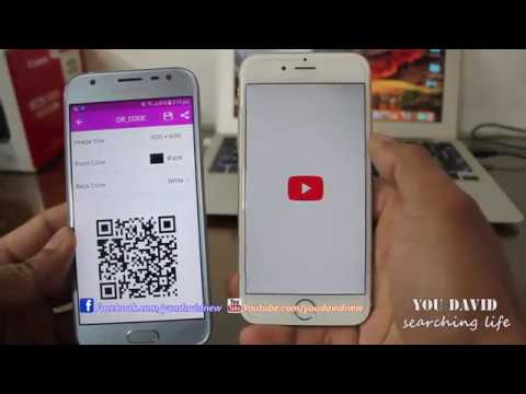 How to Create QR Code On Android