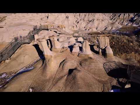 Short DJI Mavic Sample Video Footage In 4k