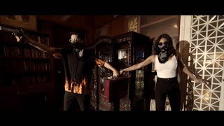 James Reid ft. Just Hush - Fiend (Official Music Video)