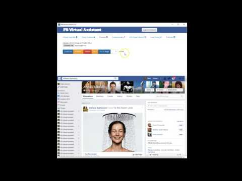 FB Virtual Assistant - How to Preview Groups to Post to and Create A Do Not Post List