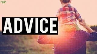 Beautiful Fatherly Advice - Recitation By Basheer Chisty