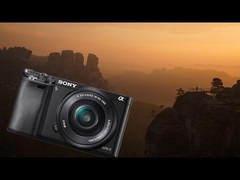 BEST BEGINNER CAMERA? Sony a6000 My Opinion