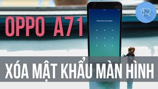 OPPO A71 CPH1801 (2018) DownloadTool Working 100% For Old