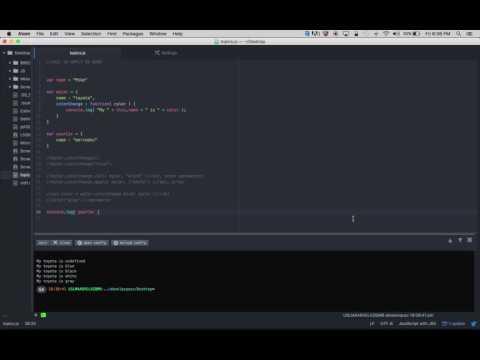 Call vs Apply vs Bind Functions in Javascript