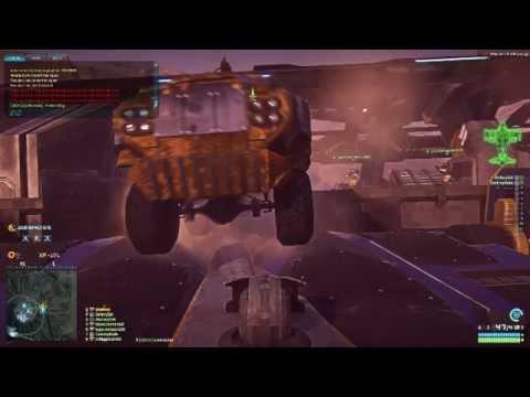 Planetside 2 - 100th Member celebration (LEGX)