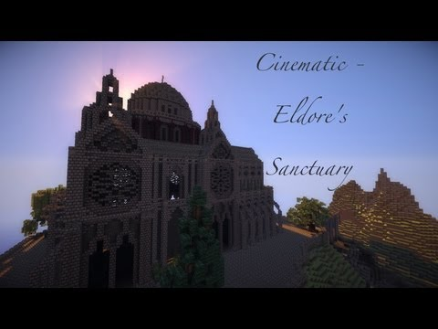 Minecraft Cinematic - Eldore's Sanctuary