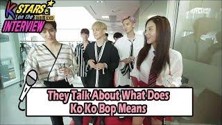 [Section TV] 섹션 TV - EXO D.O. Shy rap skills 20170723