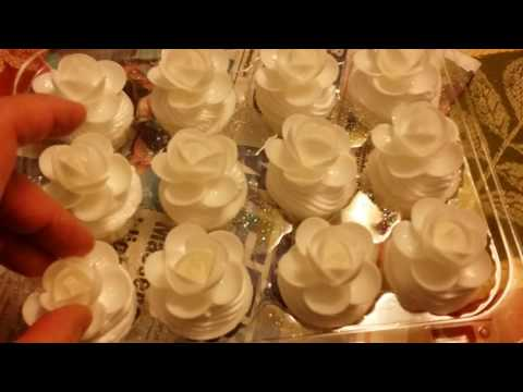 Wedding Party Favors and Baby Shower Favors
