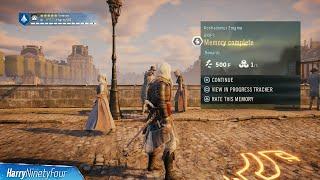 Assassin's Creed Unity - Nostradamus Enigma Walkthrough: Aries