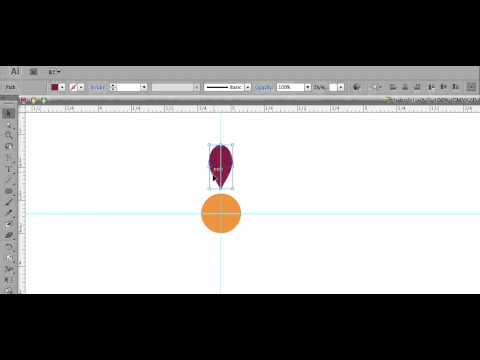 How To Create Radial Patterns in Illustrator