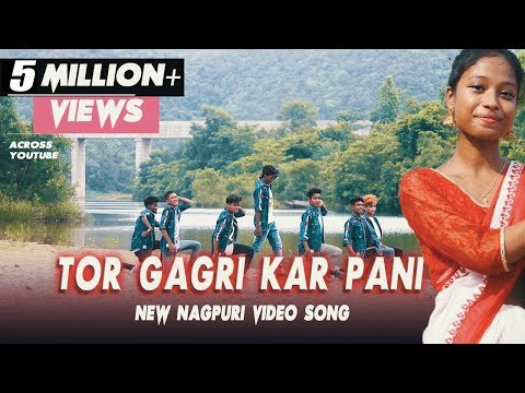 Xxx Mp4 Tor Gagri Kar Pani Full Video New Nagpuri Video Song 2019 Uranium Crew Vicky Kachhap 3gp Sex