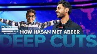 Hasan vs. Desi Fuckboys | Deep Cuts | Patriot Act with Hasan Minhaj | Netflix