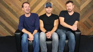 Tiny Couch Interview with Dustin Lynch