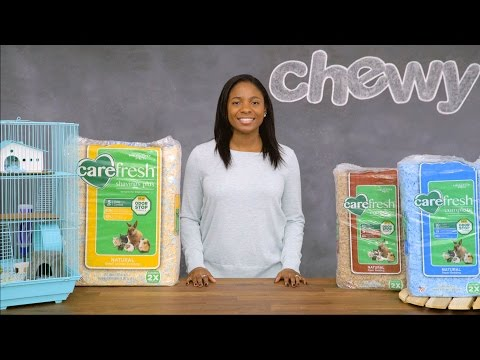 CareFresh Bedding For Small Pets