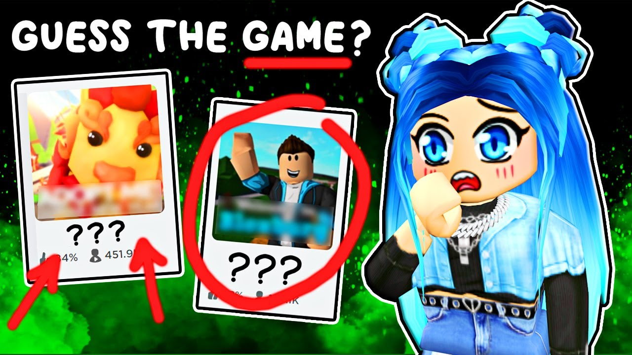 ROBLOX QUIZ...