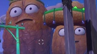 Plants Vs Zombies Garden Warfare 2: Mysterious Note Quest