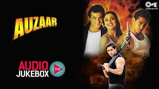Auzaar Audio Songs Jukebox | Salman Khan, Sanjay Kapoor, Shilpa Shetty | Hit Hindi Songs