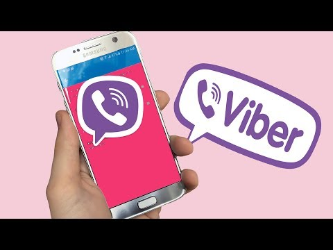 Viber Video Call Messenger App- How To Download Free Or install Viber  On Samsung  Android Phone
