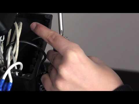 How-To Change a Heat Press Circuit Breaker