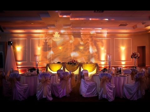 The Avenue Banquets - Wedding Room and Reception Hall, Vaughan, Toronto