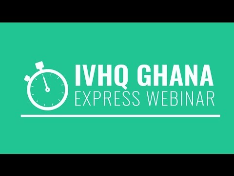 Volunteer Abroad in Ghana - Top 10 Questions Answered In Under 5 Minutes!