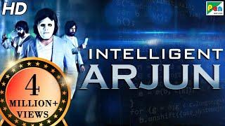 Intelligent Arjun (2019) Full Hindi Dubbed Movie | Taskara | Kireeti, Sampath Raj