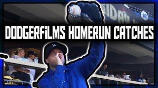 MLB: Dodgerfilms