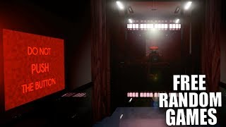 A CREEPIER STANLEY PARABLE?! | Free Random Games