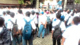 Jak School 57 Pamulang Part 2