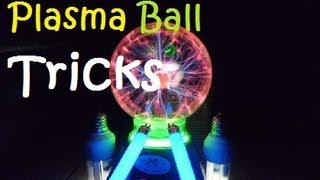 Download 5 Plasma Ball Tricks Video
