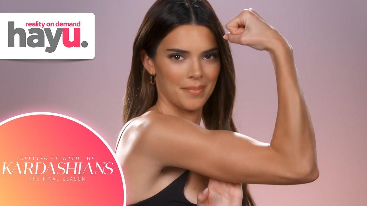 Can Anyone Beat Kendall?   Season 20   Keeping Up With The Kardashians
