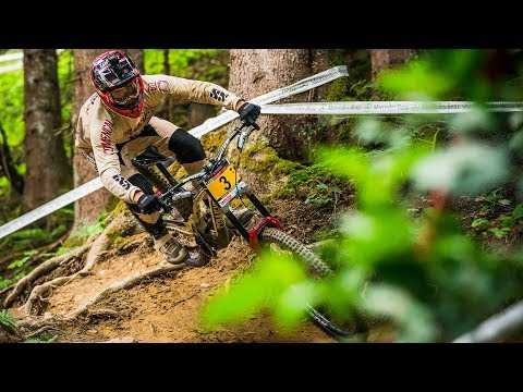 UCI World Cup #3 - Leogang - And the winner is : AMAURY PIERRON! (Again!)