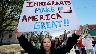 DAY WITHOUT IMMIGRANTS - Does it Matter? | What