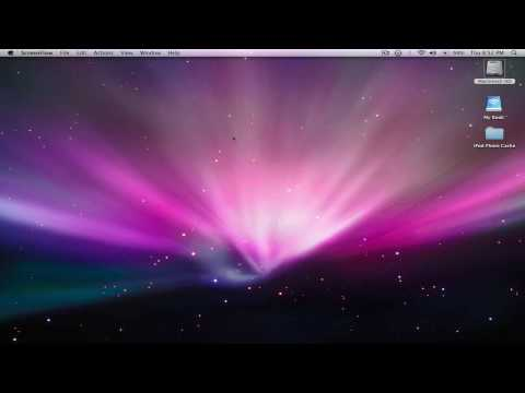 How to Force Quit Apps in Mac OS X