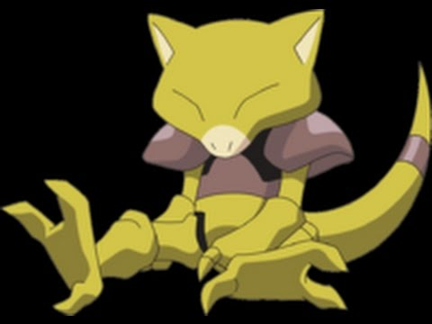 How to find Magic Guard Abra in Pokémon Sun and Moon